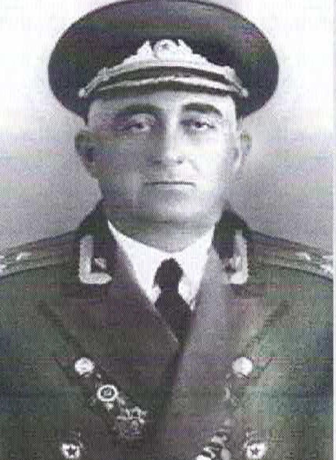 Матвиенко Игорь Васильевич