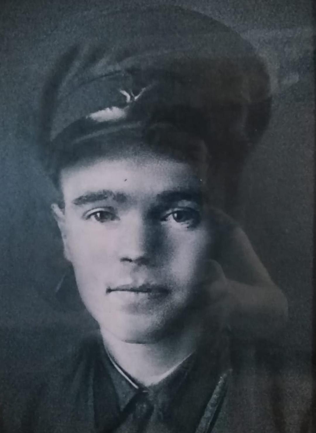 Силин Василий Алексеевич