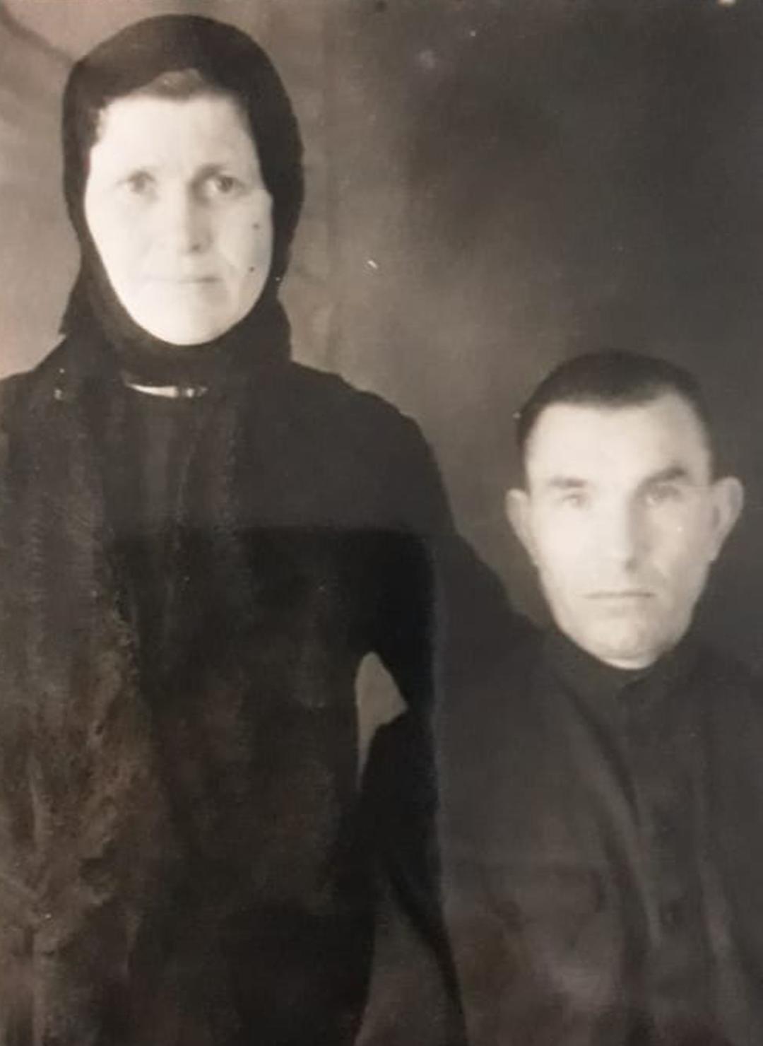 Смольянинова Евдокия Федоровна