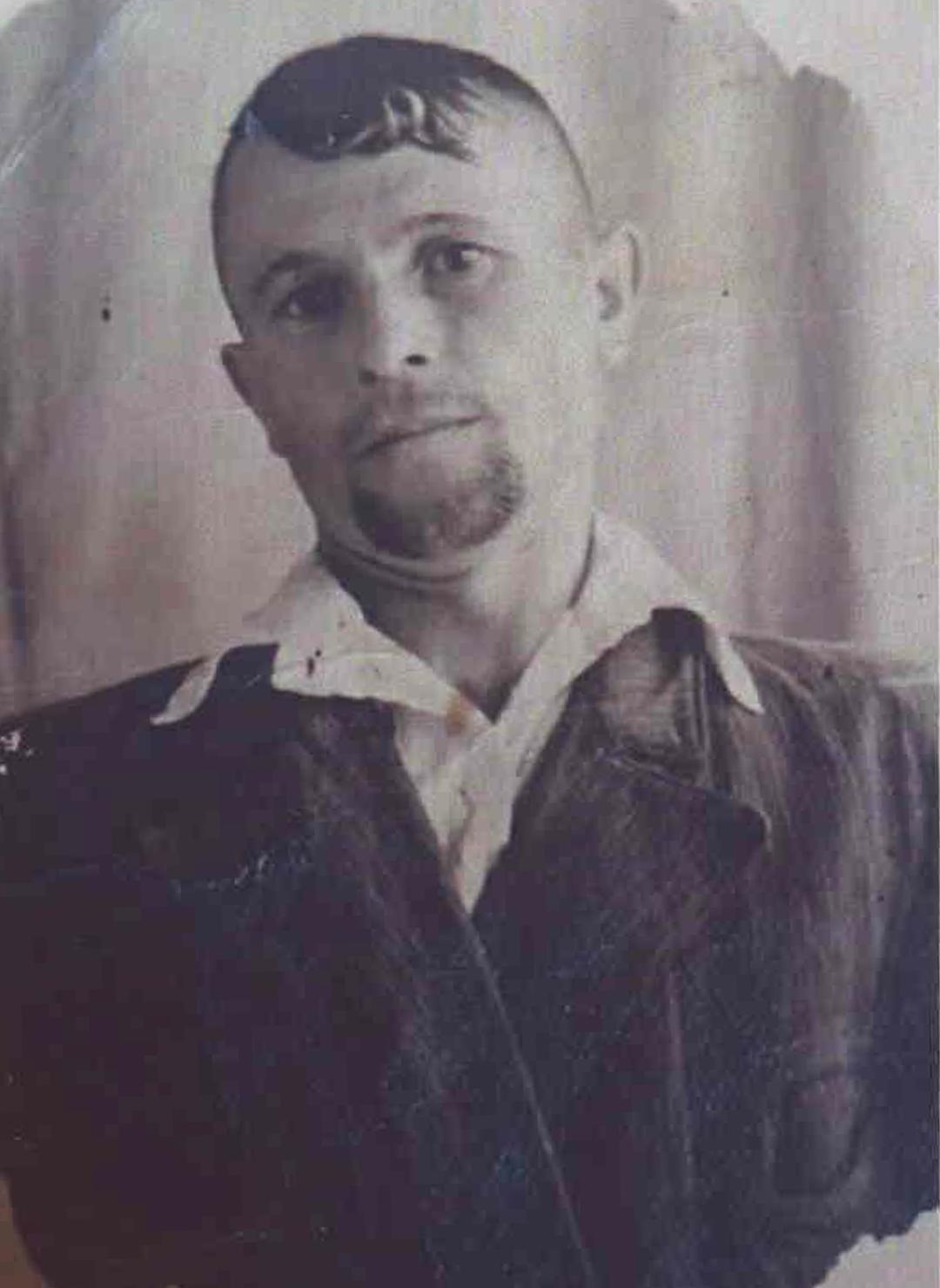 Тарабарин Николай Михайлович